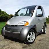 auto voor rolstoeler