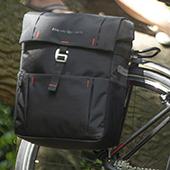 sportieve fietstas Vigo